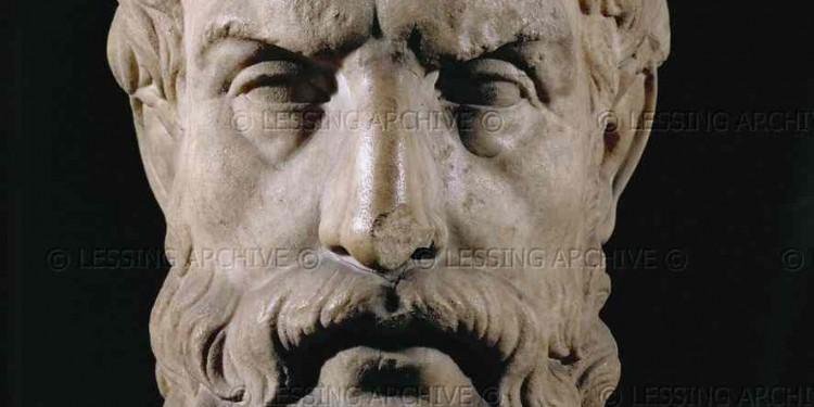 ΕΠΙΚΟΥΡΟΣ: Ο φόβος των θεών και του θανάτου.